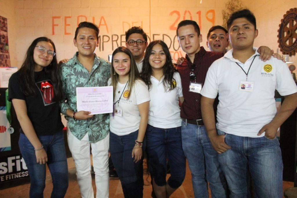 Dará apoyo gobierno municipal de Xicotepec a jóvenes emprendedores.