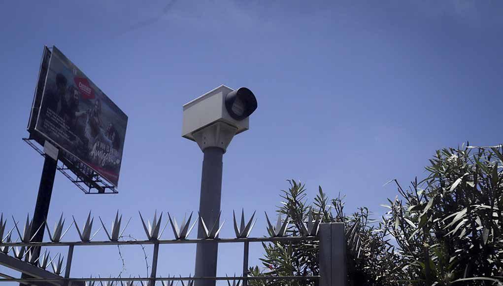 Fotomultas no desaparecerán de Puebla, sólo cambiarán de empresa
