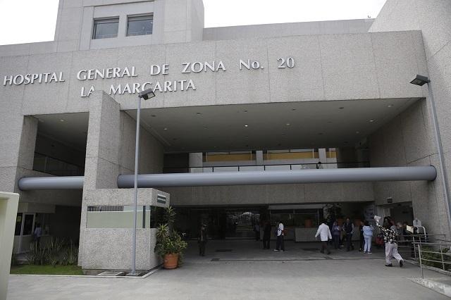 Alcanza IMSS 14 mil consultas al mes en Puebla los fines de semana