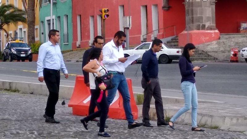 Acaba la huelga en el Ayuntamiento de Tehuacán