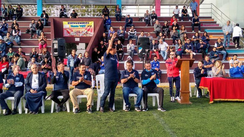 Arranca la temporada 2019-2020 de la Liga Estudiantil de Puebla