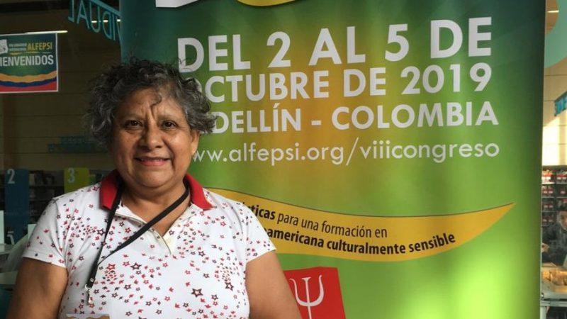 Participa académica de la UPAEP en Congreso celebrado en Colombia