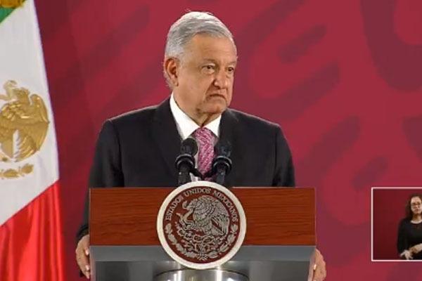 AMLO desaira a Jaime Bonilla, no irá a su toma de protesta como gobernador de BC