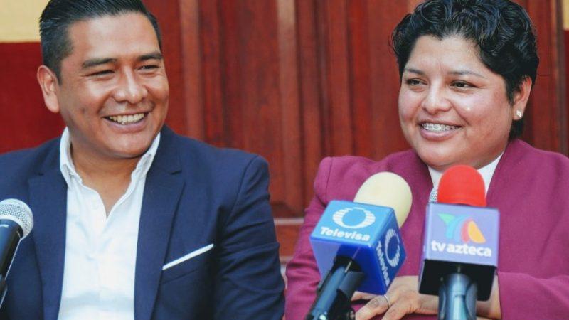 Abrirá ayuntamiento de San Andrés Cholula investigación por lista de convenios con medios de comunicación.
