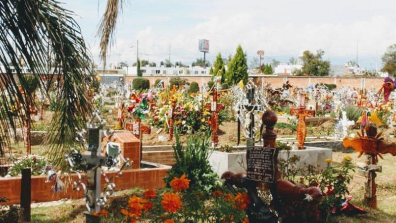 Activan operativo de Protección Civil por festividades de muertos en Cuautlancingo