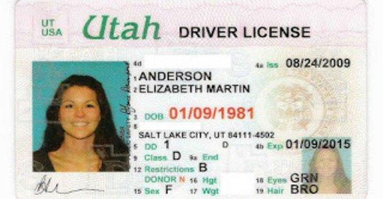 El paso a paso para tramitar una licencia de conducir en Utah