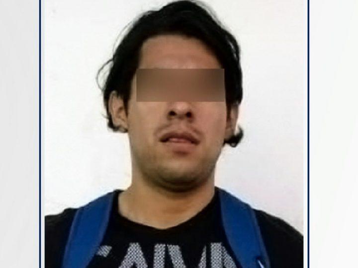 Joven reportado desaparecido fue localizado por la Fiscalía de Puebla.