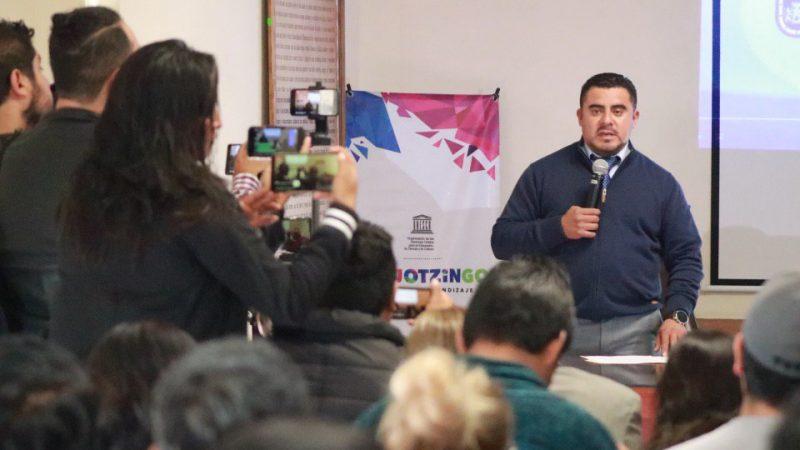 Ponen en marcha el programa de Alerta Vecinal en Huejotzingo.