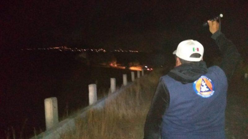 Puebla amanece con fugas de gas LP por tomas clandestinas en Tecamachalco y Huauchinango