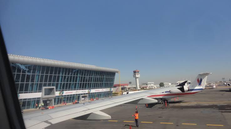 Pasajero proveniente de China llega a Puebla y activan protocolo de detección de Coronavirus