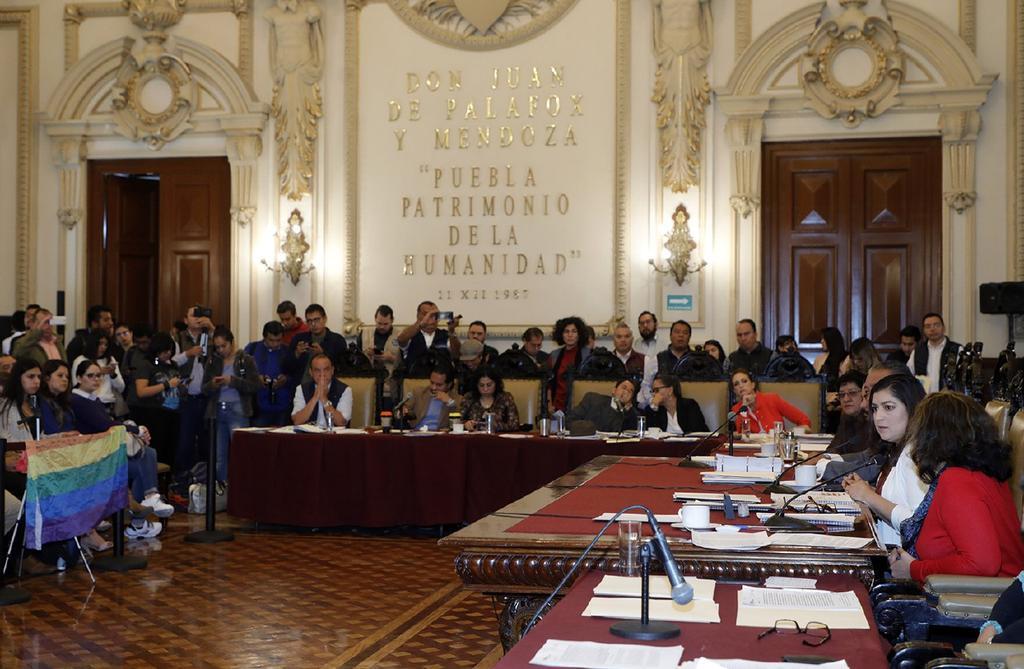 Se reconocerá el matrimonio igualitario en juntas auxiliares de Puebla Capital