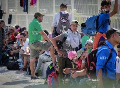 Regresa México a su país a 110 hondureños indocumentados