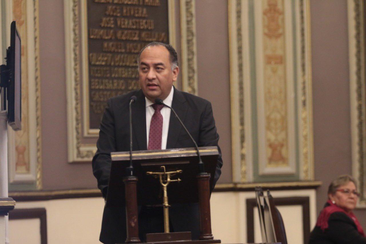 Afirma el Secretario de Gobernación que en Puebla no hay represión ni presos políticos