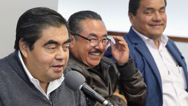 """Anula Gobierno de Puebla decreto de área natural protegida del """"Cerro Colorado"""""""