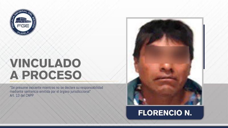 Será procesado por el presunto feminicidio de su cuñada