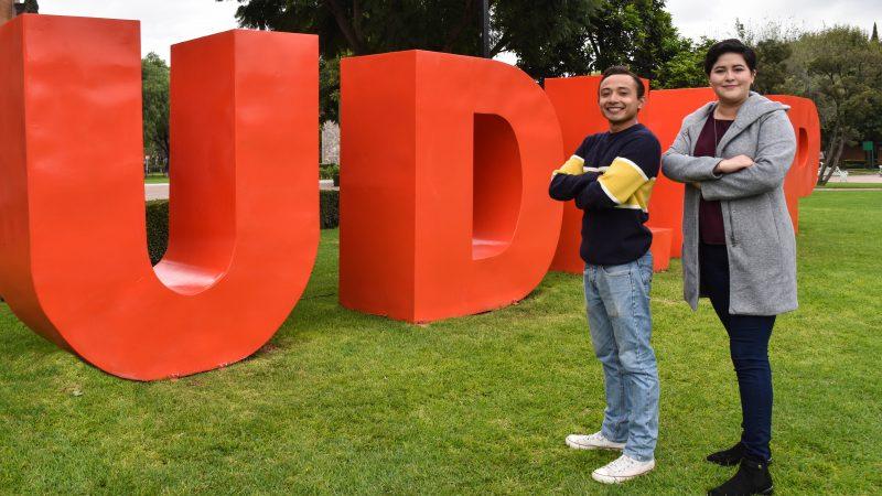 Realizan egresados UDLAP voluntariado en Alemania