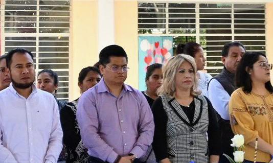 Apoya gobierno de Coronango paro nacional de mujeres