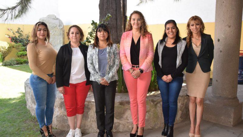 Se sumarán Gobierno de San Pedro Cholula y Sosapach al paro nacional de mujeres