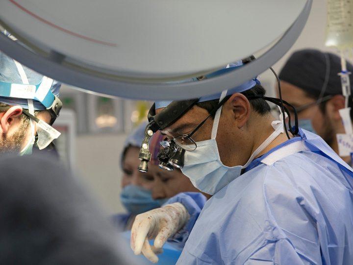 ISSSTE toma medidas para enfrentar cardiopatías congénitas