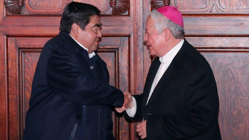 Cierra sus puertas la réplica de la Capilla Sixtina en Puebla