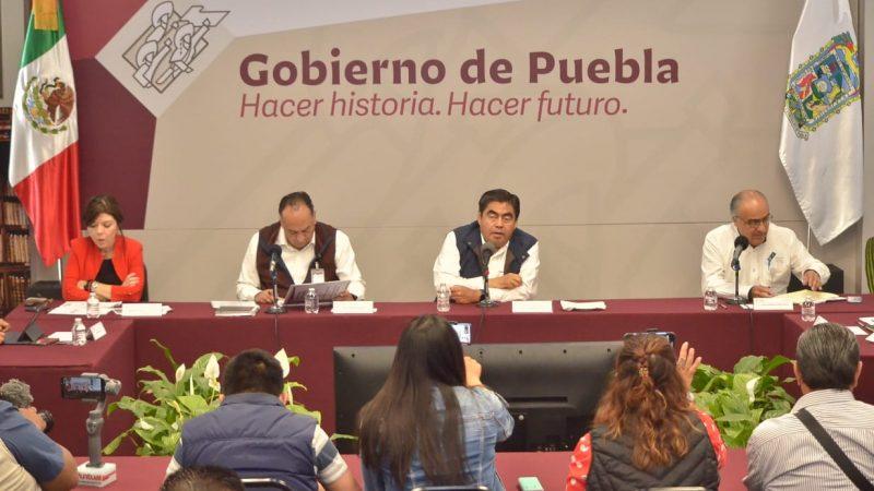 Suman 30 los casos de Covid – 19 en Puebla