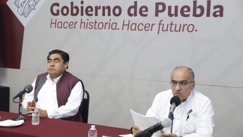 Covid-19 cobra su primera víctima en Puebla, un camillero del Hospital Ángeles