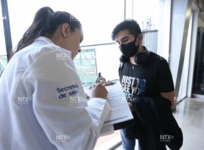 Desmiente Salud realizar pruebas de coronavirus a domicilio