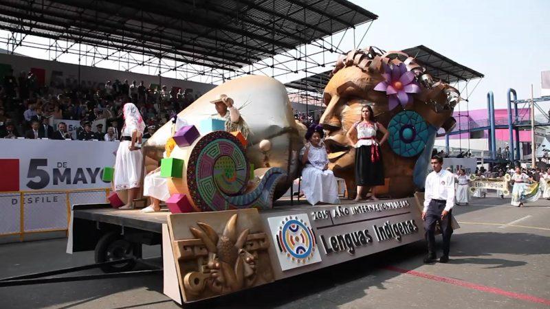 Cancelan desfile del 5 de Mayo ante contingencia por Coronavirus