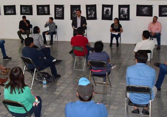 Dará gobierno de San Pedro Cholula apoyo al comercio turístico por Covid-19