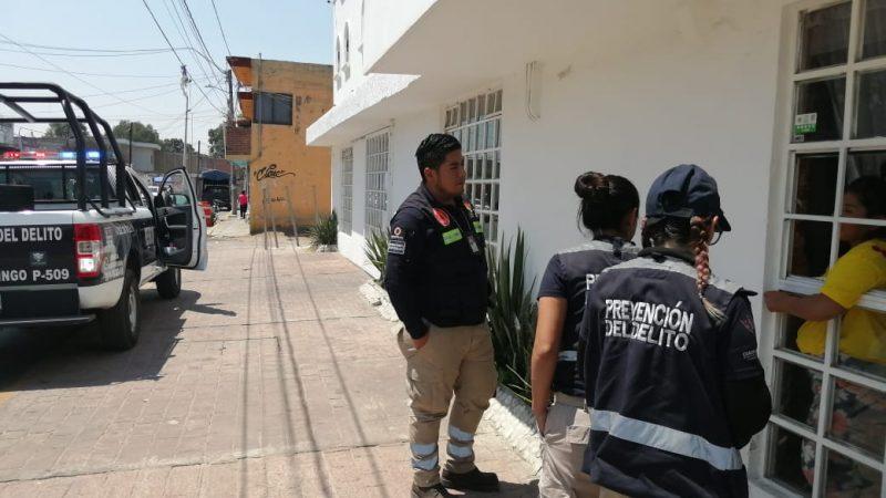 Decreta cabildo de Cuautlancingo cierre temporal de comercios con mayor afluencia