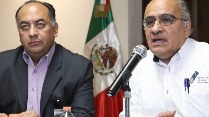 Sin riesgos de contagio de coronavirus en Puebla