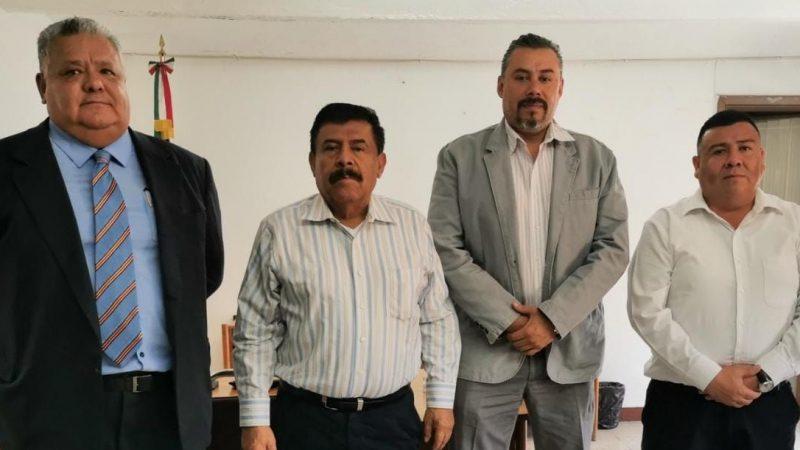 Nombran a nuevo director del Cereso de San Pedro Cholula