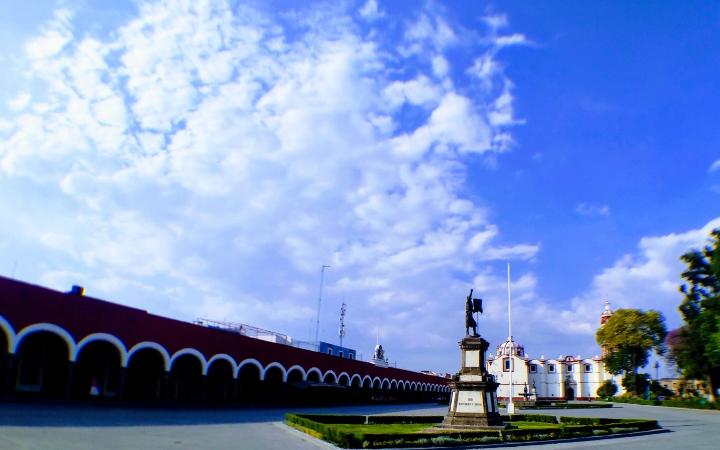 Mantendrá gobierno de San Pedro Cholula suspensión de actividades por decreto