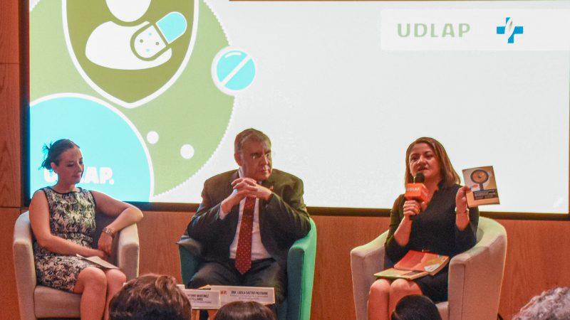 Genera UDLAP investigación centrada en la seguridad del paciente