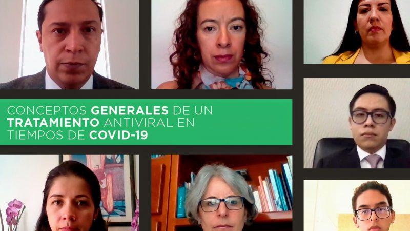 Explican investigadores de la UDLAP agresividad de COVID-19