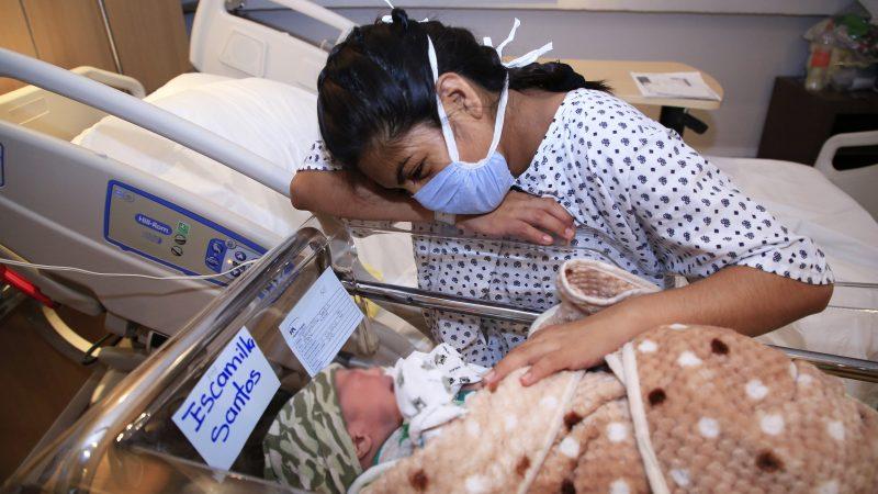Cerca de 4 mil pacientes del IMSS han sido canalizados a hospitales privados
