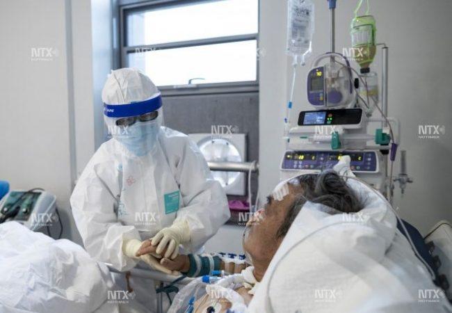 OMS busca que tratamientos COVID-19 sean accesibles en el mundo