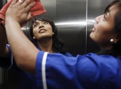 Trabajadoras del hogar podrán solicitar crédito en IMSS