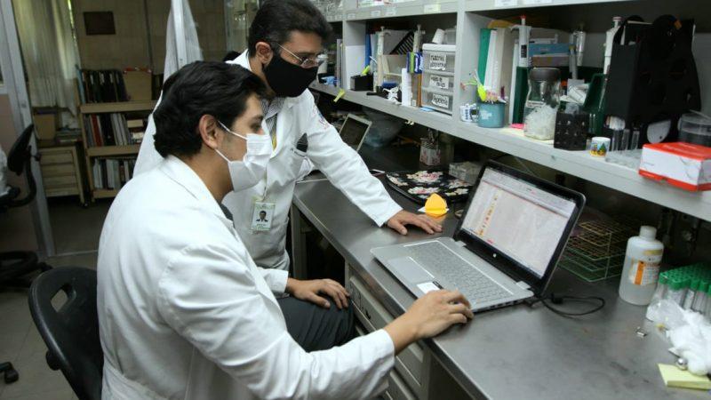 Participan investigadores del IMSS en propuestas para el desarrollo de vacuna contra Covid-19