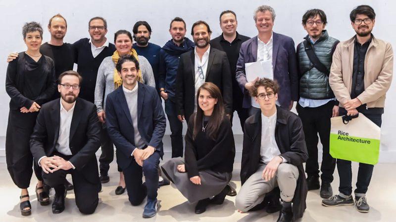 Participa académico de la UDLAP en foro de arquitectura en EU