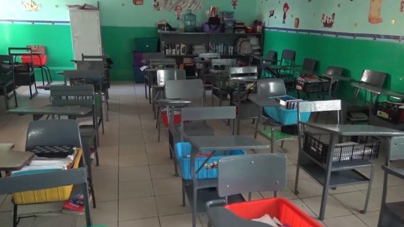 Afirma MBH que el ciclo escolar 2020-2021 no está cancelado