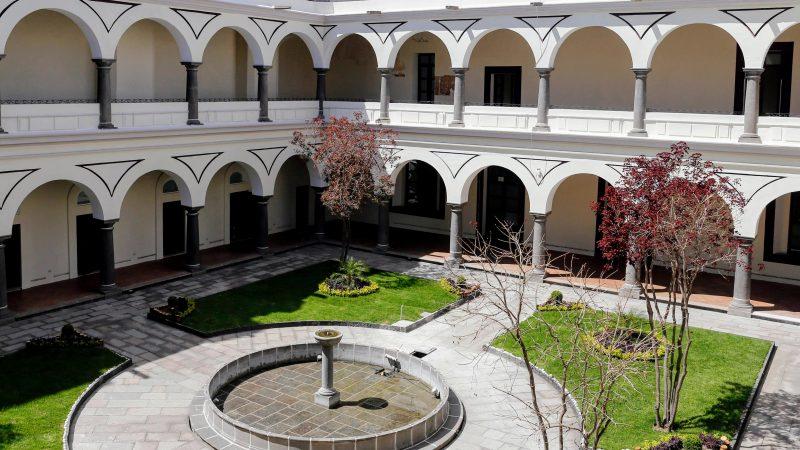 Universidad de la Salud en Puebla, pionera a nivel nacional