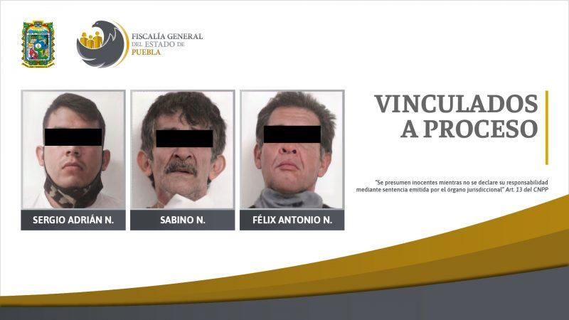 """Prisión para tres detenidos con droga, uno operaba para """"El Grillo"""""""