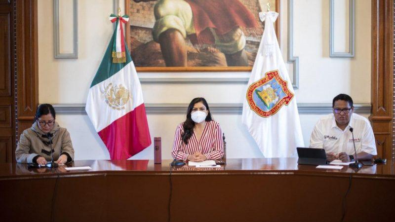 Oferta ayuntamiento de Puebla empleo temporal
