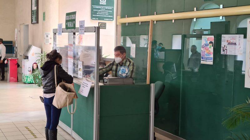 Beneficiarios del IMSS, podrán darse de alta desde casa