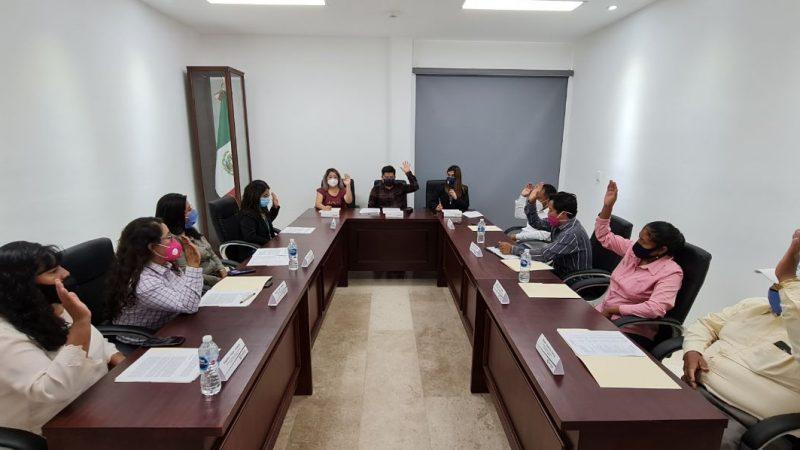Sin aumento, aprueba Cabildo de Coronango impuestos catastrales