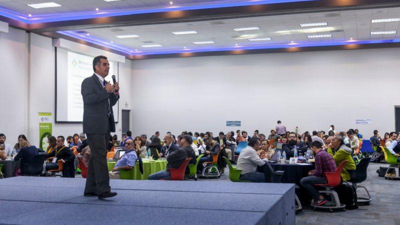 Nombran a Jorge Francisco Rocha como nuevo director del Tec de Monterrey en Puebla