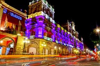 Tendrá ayuntamiento de Puebla festejos del 15 de septiembre virtuales