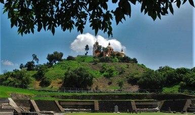 Reabrirán la Zona Arqueológica de Cholula