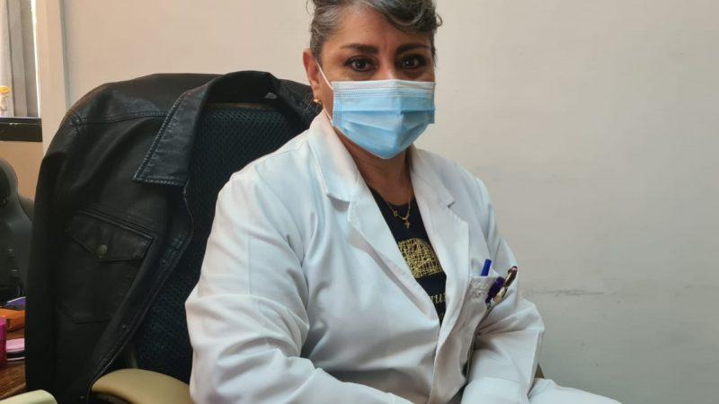 Importante detectar de manera temprana la diabetes mellitus: IMSS